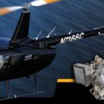 Клиентская поддержка завода Robinson Helicopters на первом месте по результатам исследования издания «Vertical» за 2018 год