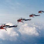Пятерка уже снятых с производства, но до сих пор популярных типов вертолетов Eurocopter | Airbus Helicopters