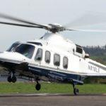 Leonardo Helicopters AW139