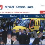 В марте пройдет крупнейшая международная вертолетная выставка Heli Expo 2016