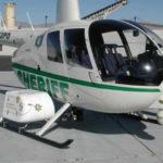 Cпутниковый трекер в подарок каждому покупателю двух контейнеров для Robinson R44