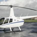 Новый газотурбинный вертолет R66 Turbine: make offer!
