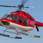 Bell 407GX