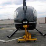 Хелимувер для вертолетов Robinson: почти на $ 2000 дешевле до конца ноября