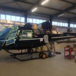 Компания ХелиКо Групп поставила очередной H125 производства Airbus Helicopters корпоративному клиенту из Воронежа.