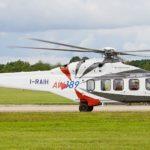 Leonardo Helicopters AW189