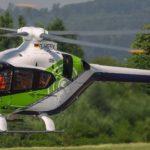 Airbus Helicopters (ранее Eurocopter) в середине октября отметила 20-летие вертолета H135